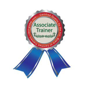 IBCT Associate Trainer Quality Seal